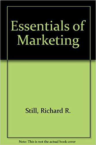 Basic Marketing Perreault Pdf