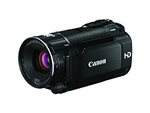 Canon VIXIA HF S30 Flash Memory Camcorder with SuperRange Optical Image Stabilizer with Powered IS