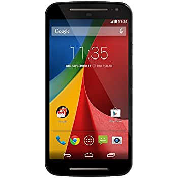 motorola moto g4. motorola moto g (2nd generation) unlocked cellphone, 8gb, black g4 a