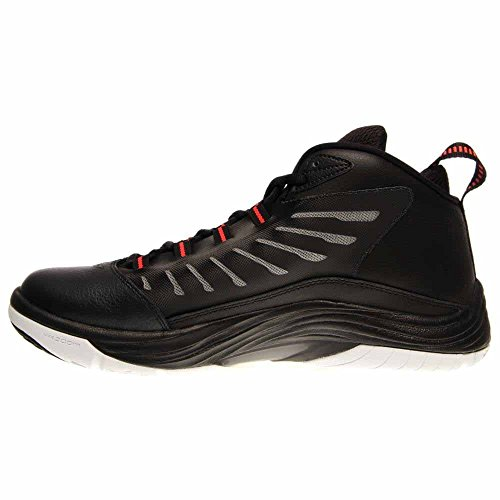 Temps De Jordan Basketball Vol 5 Chaussures Black 14 rZwrFAzx