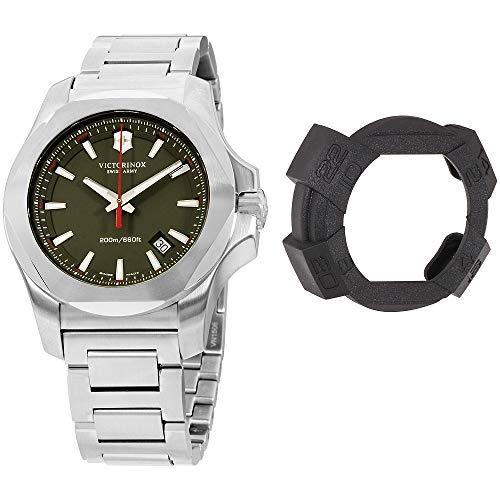 Victorinox I.N.O.X. Quartz Men s Watch 241725.1