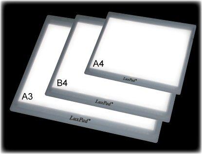 Amazon.com: Luxpad LED A3 caja de luz Luz Tracer Tracing ...
