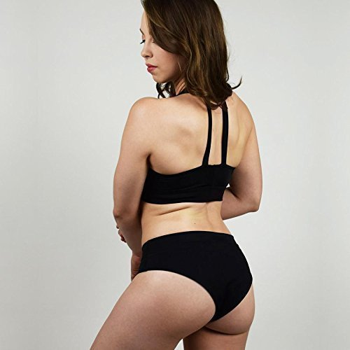 41748f2ec5 Amazon.com  Artista Apparel - Cheeky Bikini Short - Pole Shorts ...