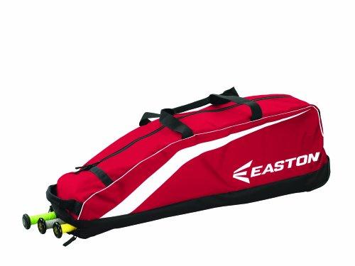 Softball Typhoon Bat Easton - Easton Typhoon Se Wheeled Bag (Red)