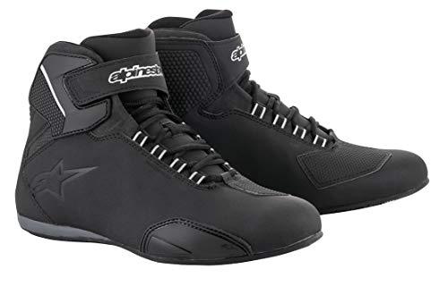 Sektor Wateproof Motorcycle Riding Shoe (10, - Sport Motorcycle Shoes