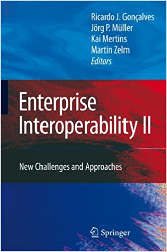 Enterprise Interoperability II: New Challenges and Approaches (Proceedings of the I-ESA Conferences) (v. 2)