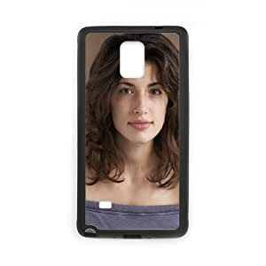 Designed With The Big Bang Theory Pattern , Fit To Samsung Galaxy Note 4
