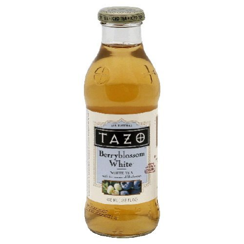 (Tazo White Berry Blossom Iced Tea - 13.8 oz)