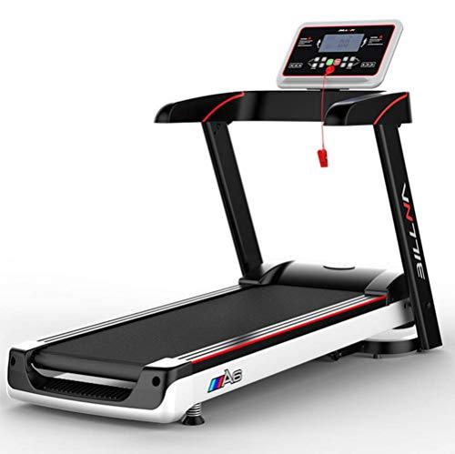 Shiyanli Home Treadmill, Slimming Mini Walking Machine, Fitness Equipment, Folding Treadmill, 13465125(cm)