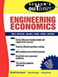 img - for Jose A. Sepulveda: Schaum's Outline of Theory and Problems of Engineering Economics (Paperback); 1984 Edition book / textbook / text book