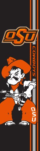 Team ProMark NCAA Oklahoma State Cowboys Door Banner