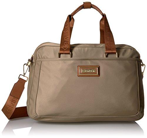 Calvin Klein Calvin Klein Belfast Nylon Commuter Bag Messenger Bag Bag by Calvin Klein