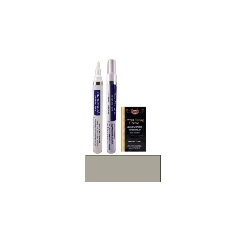2014 Mercedes Benz GL Class Palladium Silver Metallic 792/9792 Touch Up Paint Pen Kit by PaintScratch   Original Factory OEM Automotive Paint   Color Match Guaranteed