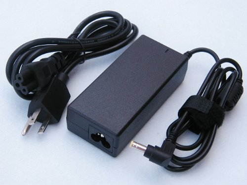 Brand New Replacement AC Adapter Battery Charger and Power Cord for Motion Computing M1300c Tablet PC Laptop / Notebook PC Computer [ Merchant & Seller: Micro_Power_Source ( MPS ) ] by MPS