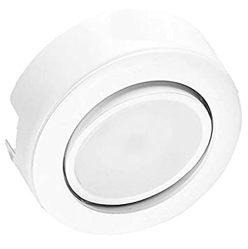 Getinlight dimmable and swivel led puck light kit with etl list getinlight dimmable and swivel led puck light kit with etl list recessed or surface mozeypictures Gallery