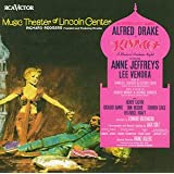 Kismet: A Musical Arabian Night (1965 Music Theater Of Lincoln Center Cast)