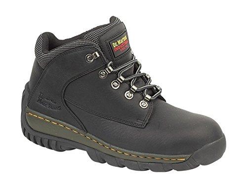 Dr Martens FS61 Sicherheitsschuhe / Trekking-Schuhe / Wanderstiefel / Wanderschuhe (39 EUR) (Schwarz)