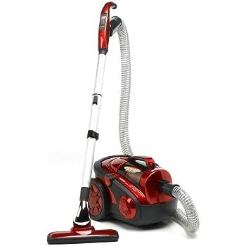Amazon Com Dirt Devil 082700 Vision Turbo Canister Vacuum