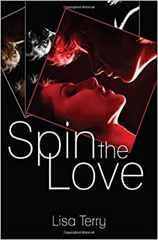 Book Spin the Love by Lisa Terry (2015-09-30)