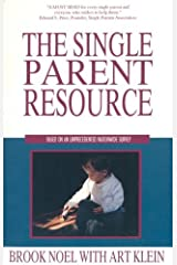 The Single Parent Resource Paperback