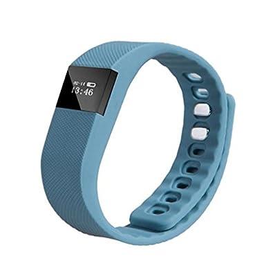 Coco Smart Wrist Band Sleep Sports Fitness Activity Tracker Pedometer Bracelet Watch