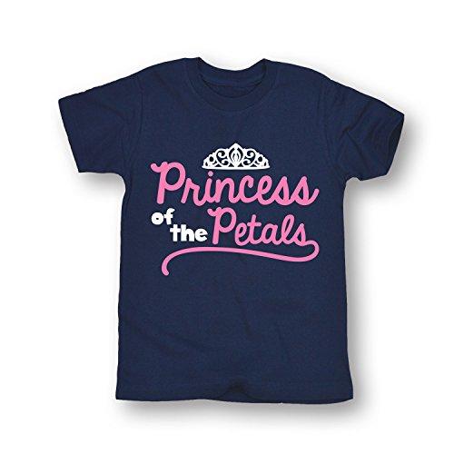 Princess Of The Petals - Toddler Short Sleeve Tee