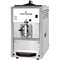 6490 Slushy / Granita Stainless Steel Frozen Drink Machine - 110V by TableTop king