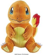 Pokémon Pluche - Charmander 20 cm