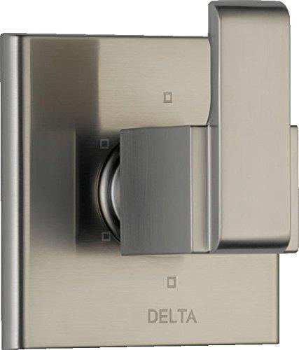 Delta Faucet Delta T11967-SS Ara 6-Setting Diverter, Stainless