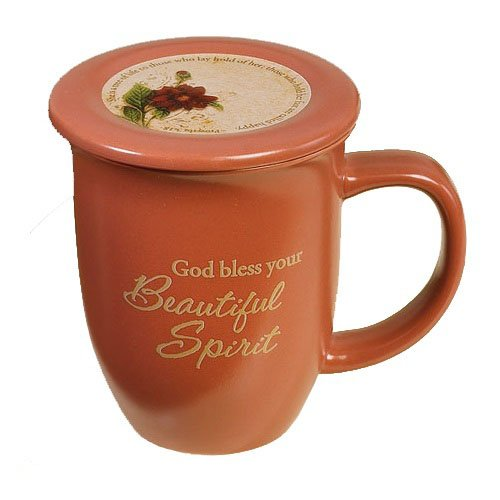 Beautiful Spirit Mug & Coaster Set (Spirit Cups compare prices)