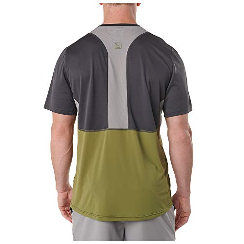 M T shirt 511 Homme Volcanic 11 Tactical taille Series Fr De 82113 Fabricant 5 M Sport gY7Xqzn