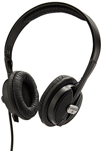 Behringer HPS5000 Over-ear Black