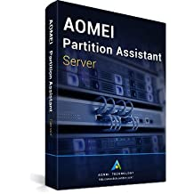 AOMEI Partition Assistant Server - Latest Edition - (Direct Download)