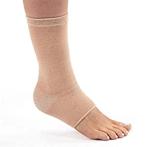 Fla Therall Joint Warm Ankle Sup Xl 53-9027