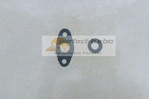TD04HL-16T 49189-01350 Turbo For VOLVO T5-R 850 C70S70 V70 1996-2005 B5234T 2.3L