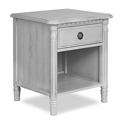 Evolur Julienne Night Stand