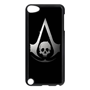 Assassin's Creed Pattern Productive Back Phone Case FOR Ipod Touch 5 -Style-3