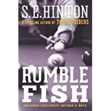 Rumble Fish (Turtleback School & Library Binding Edition)