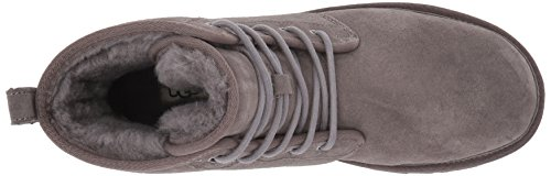 Winter Harkley Men's Boot Charcoal UGG qRzwCxE