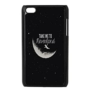 [Tony-Wilson Phone Case] FOR IPod Touch 4th -IKAI0447359-Harry Potter Series