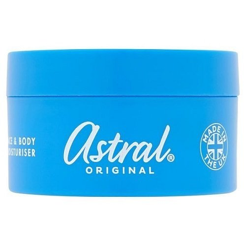 Astral Moisturising Cream 50ml by Astral