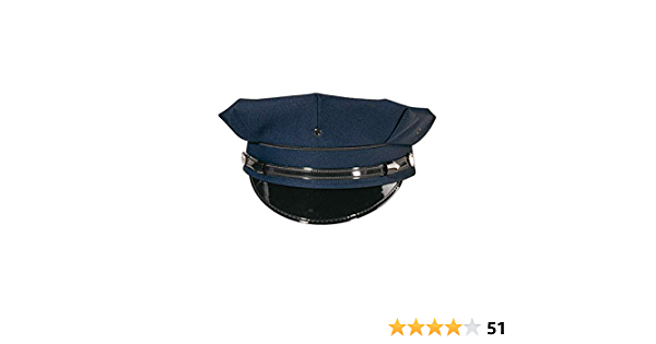 Rothco 8 Point Police//Security Cap