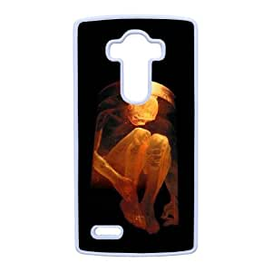 Alice In Chains Band For LG G4 Custom Cell Phone Case Cover 97II921789