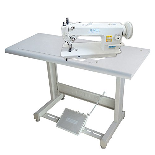 Industrial Thick material Sewing Machine 220V With Table and Motor