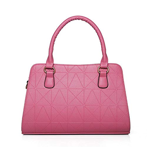 mano Rosa unica Borsa Pink Pink Light taglia Light a Mangetal donna GBUKQMY161196 cESAc