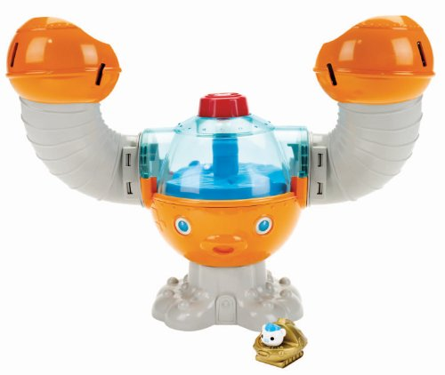 octopod fisher price - 6