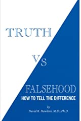 Truth vs Falsehood: How to Tell the Difference Paperback