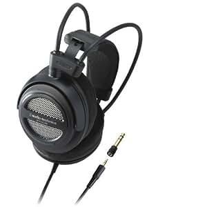 Audio Technica ATH-TAD400 | Open Air Dynamic Headphones (Japan Import)