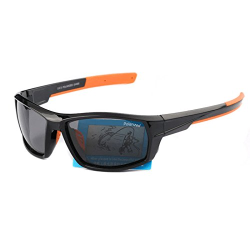 polarisées Cool soleil pour de de conduite UV400 Lunettes nbsp;Sports air Bureze de Lunettes homme plein qxAanYE