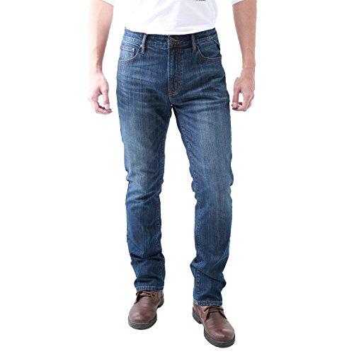 99 Relaxed Denim Pants - 8